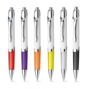Kemijska olovka sa metalnim klipom S12584