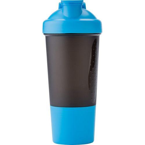 SHAKER PROTEIN 500 ml  PLASTIČNI 3202