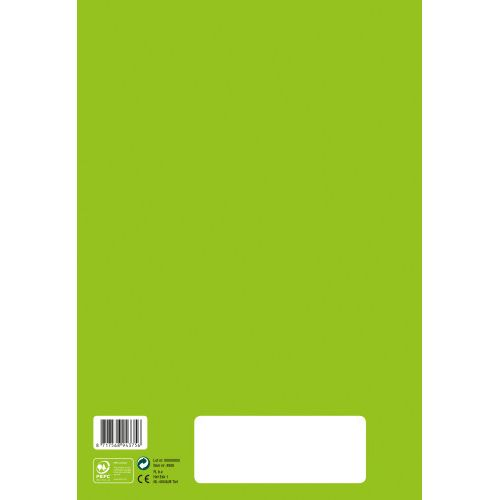 BOJANKA A4 ZA ODRASLE 32 STRANICE 4908