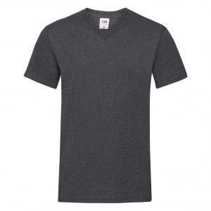 FRUIT OF THE LOOM MAJICA VALUEWEIGHT V-NECK 61066 HD
