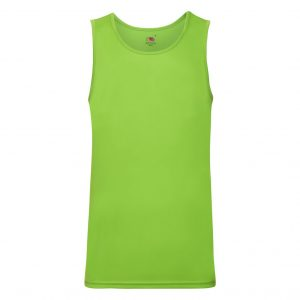 FRUIT OF THE LOOM MAJICA PERFORMANCE VEST 61416 LM