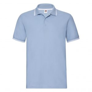 FRUIT OF THE LOOM MAJICA POLO PREMIUM TIPPED 63032 RS