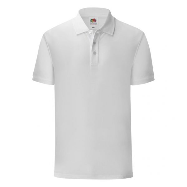 FRUIT OF THE LOOM MAJICA POLO ICONIC 63044 30