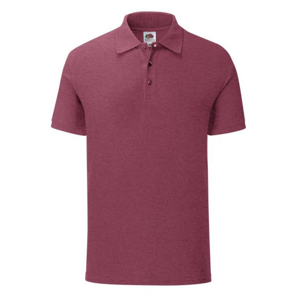 FRUIT OF THE LOOM MAJICA POLO ICONIC 63044 H1