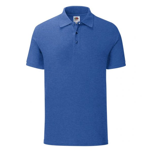 FRUIT OF THE LOOM MAJICA POLO ICONIC 63044 R6