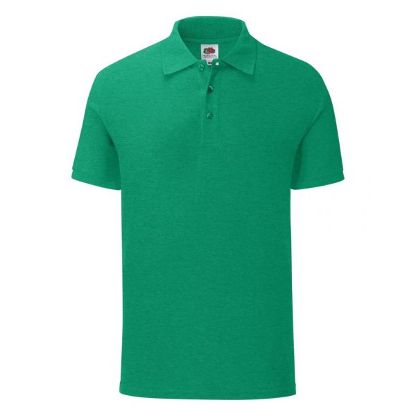 FRUIT OF THE LOOM MAJICA POLO ICONIC 63044 RX