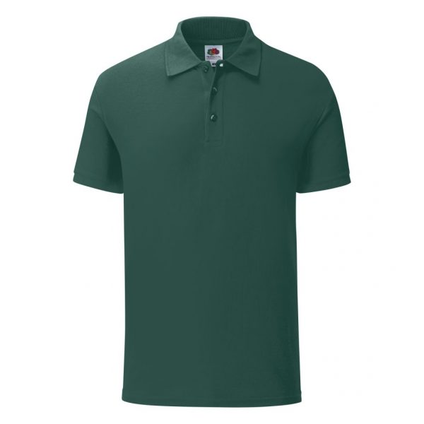 FRUIT OF THE LOOM MAJICA POLO ICONIC 63044 TM