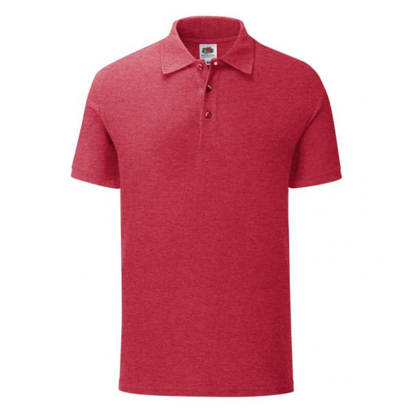 FRUIT OF THE LOOM MAJICA POLO ICONIC 63044 VH