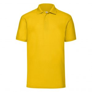 FRUIT OF THE LOOM MAJICA POLO 65/35 63402 34