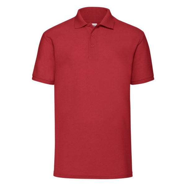 FRUIT OF THE LOOM MAJICA POLO 65/35 63402 40