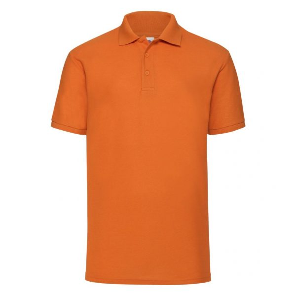 FRUIT OF THE LOOM MAJICA POLO 65/35 63402 44