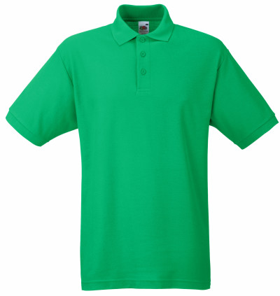 FRUIT OF THE LOOM MAJICA POLO 65/35 63402 47