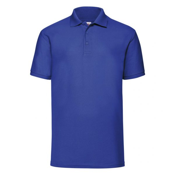 FRUIT OF THE LOOM MAJICA POLO 65/35 63402 51