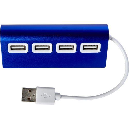 RAZDJELNIK USB  4/1 7737