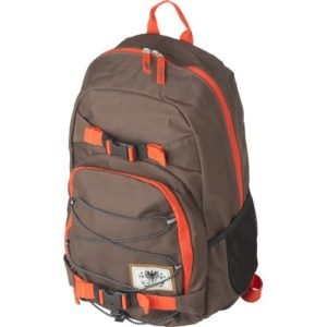 Polyester (600D) backpack 7995