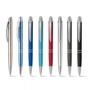 Kemijska olovka od aluminija S81188