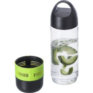 Water bottle with speaker 8122