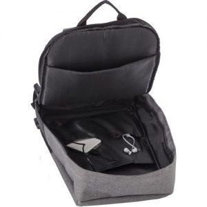 PVC backpack 8552