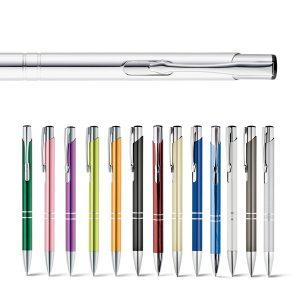 Kemijska olovka od aluminija S91311