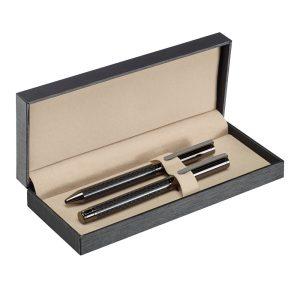 Set metalni roler i kemijska olovka S91442