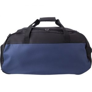 Polyester (600D) sports bag 9186