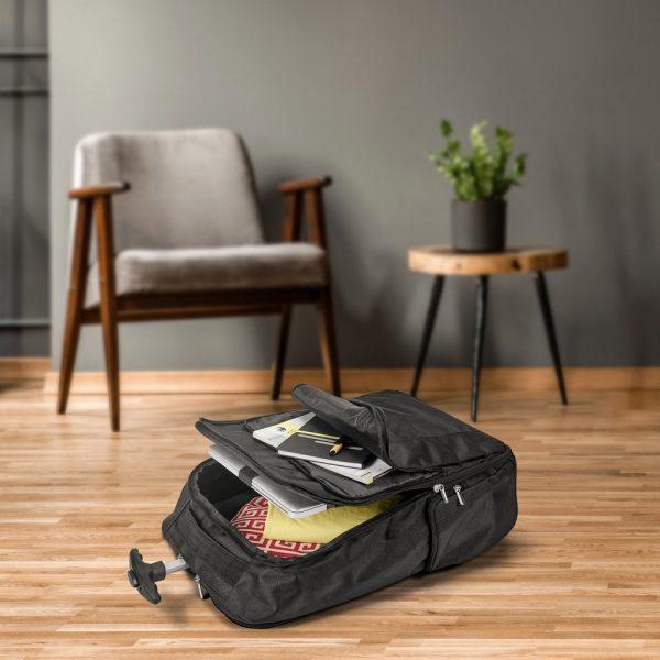 Putna torba-ruksak za laptop 17'' S92177