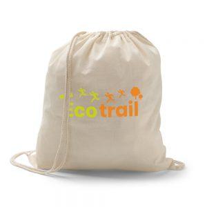 100% pamučna torba sa vezicama S92456