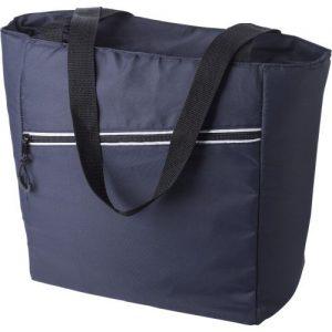 Pongee (75D) cooler bag 9265