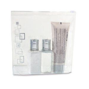 Hermetiča kozmetička torbica S92720