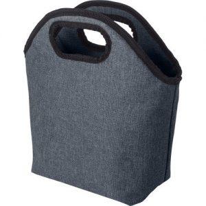 Polycanvas (600D) cooler bag 9274