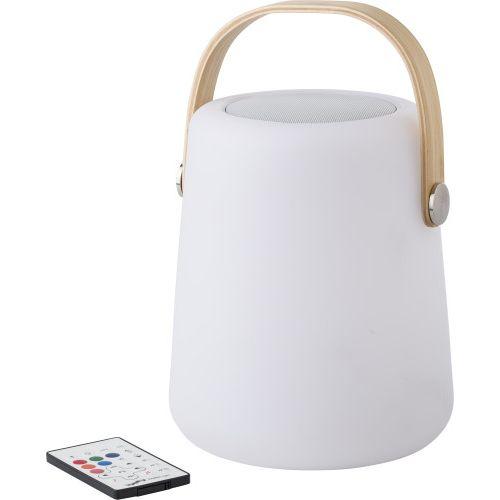 Plastic LED speaker 9290