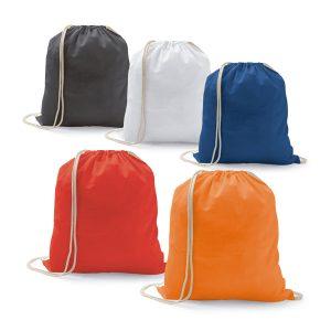 100% pamučna torba sa vezicama S92914