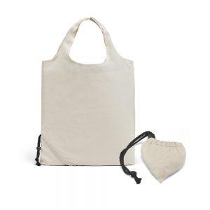 100% pamučna sklopljiva torba S92922