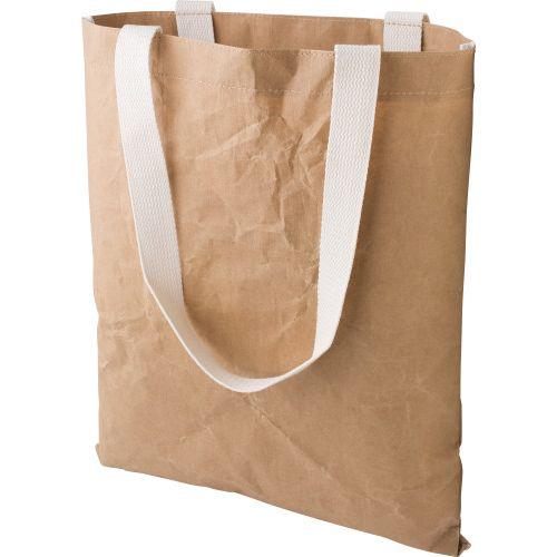 Kraft paper (80 gr/m²) bag 9304