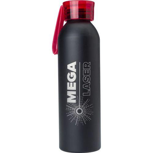 Aluminium bottle (650 ml) 9305