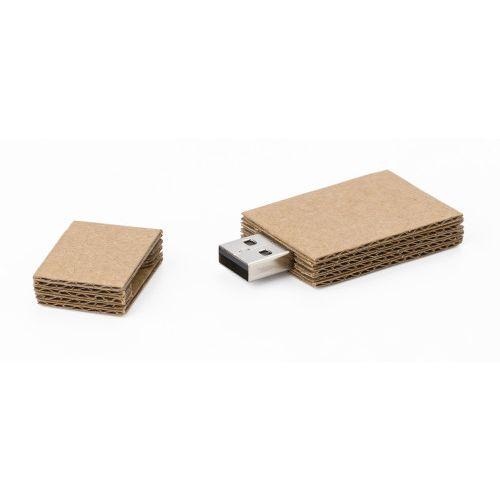 Cardboard USB drive 2.0 9308
