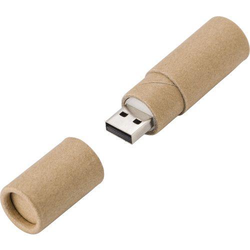 Cardboard USB drive 2.0 9311