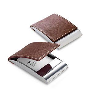 Držač za kartice od metala S93308