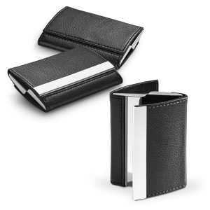 Dvostruki metalni držač za kartice S93318