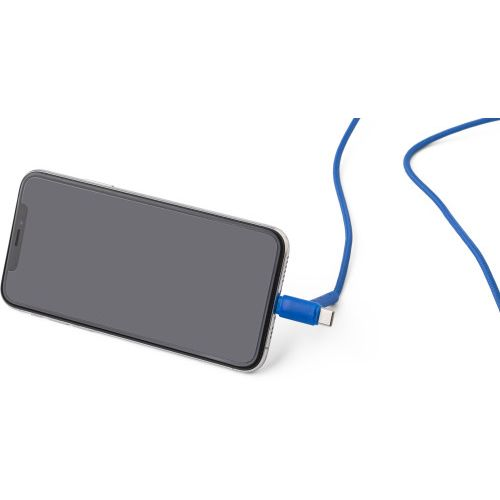 Charging cable with phone stand 9355