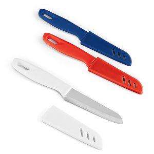 Nož od nehrđajućeg čelika i PP-a S93872