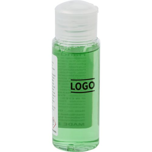 Plastic bottle with hand soap (100 ml) 9419