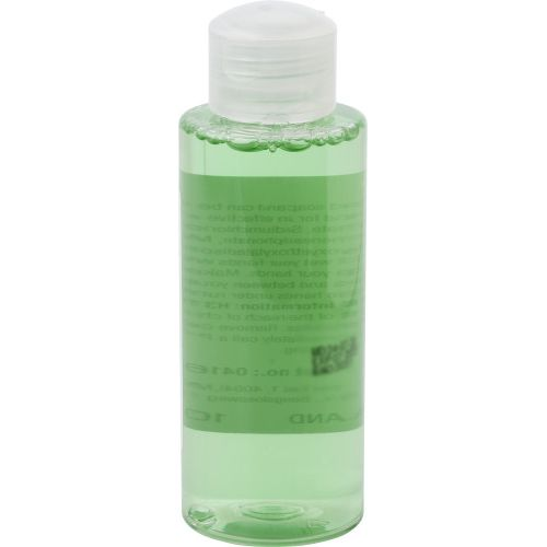 Plastic bottle with hand soap (50 ml) 9425