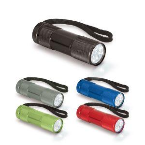 Svjetiljka od aluminija S94736