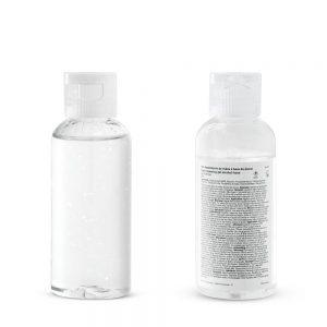Sredstvo za čišćenje ruku na bazi alkohola 50 ml S94919