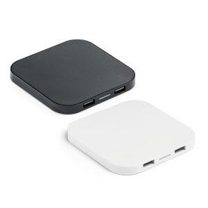 Bežični punjač i USB čvorište S97903