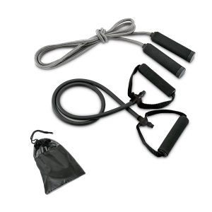 Set za fitnes S98086