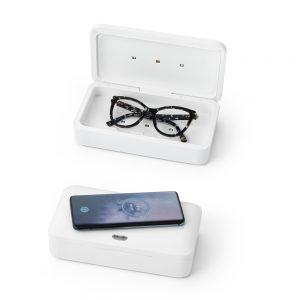 Kutija za UV sterilizaciju bežičnim brzim punjačem S98519