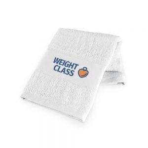 Sportski ručnik od pamučnaa S99963