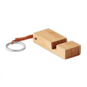 Key ring and Smartphone TRINEU MO9743-40